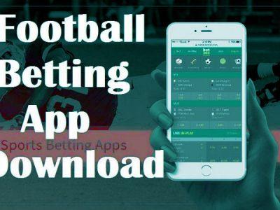 online football betting app