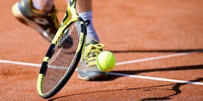 Tennis Australia open in 2021