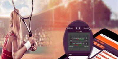 betting tennis suites