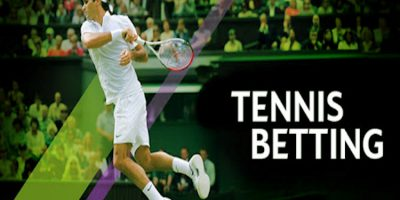 betting on tennis